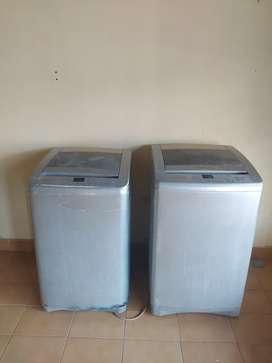 Vendo lavadoras