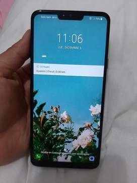 Vendo celular liberado LG7