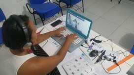 Clases virtuales de inglés con clases en línea de Skype Santa Marta