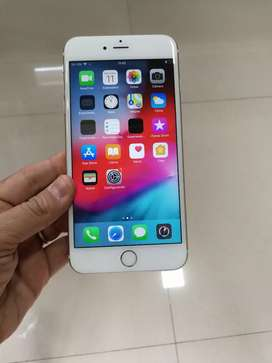 IPHONE 6S PLUS 128GB IMPECABLES