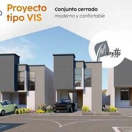 Moretto ..Nuevo proyecto de vivienda