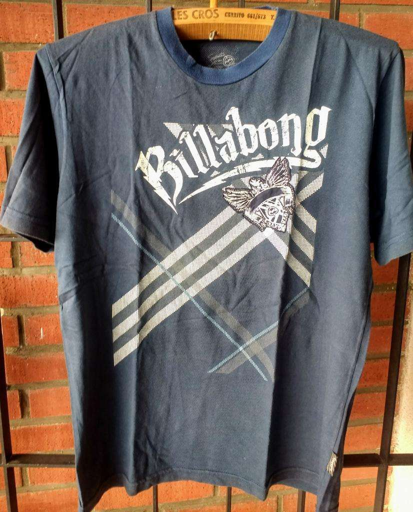 Remera Billabong 0