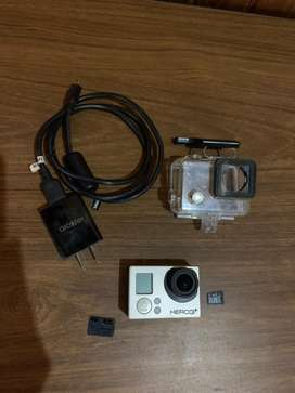 GoPro Hero 3 + Plus