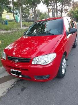 Se vende Fiat Palio 2014 con Gnc