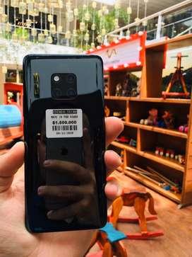Huawei mate 20 pro usada