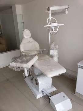 Unidades Odontológicas Nuevas
