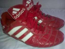 Guayos Adidas (usados)