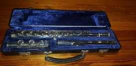 Flauta traversa amstrong