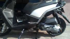 bws x 125 modelo 2013