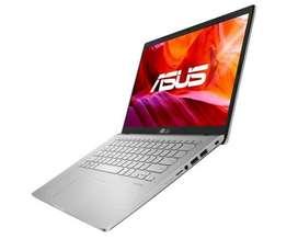 """Portátil Asus X415MA-BV041T Celeron N4020- 4GB- 1TB 14"""" HD Windows10"""