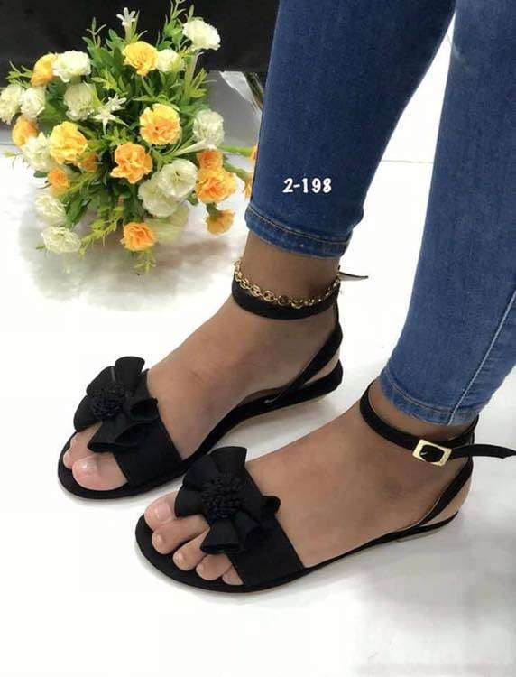 Sandalias de Dama 0