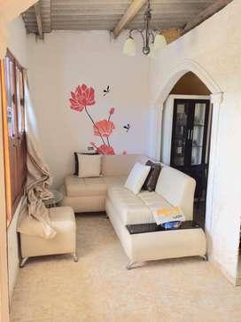 Se vende hermosa casa en Puerto Colombia
