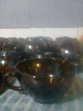 Taza Pirex 240 Cm Cubicos