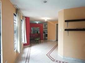 Venta Departamento Dos Habitaciones 65 m² Sector Sur Quito Ajavi 45.000
