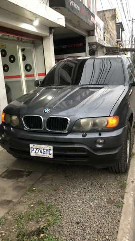 BMW X5 FULL GANGA