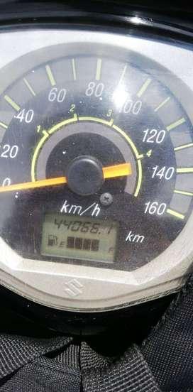 Moto best 125 en buen estado