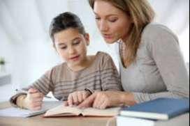 Refuerzo de tareas / terapias psicopedagógica