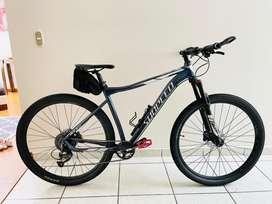 Bicicleta Sunpeed XL Modificada