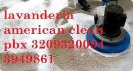 lavanderia la colina canpestre tapetes alfombras muebles de sal y comedor cortinas