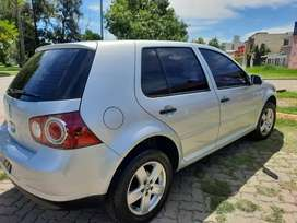 Volkswagen Golf Advance 1.6 2008 . Impecable. PERMUTARÍA