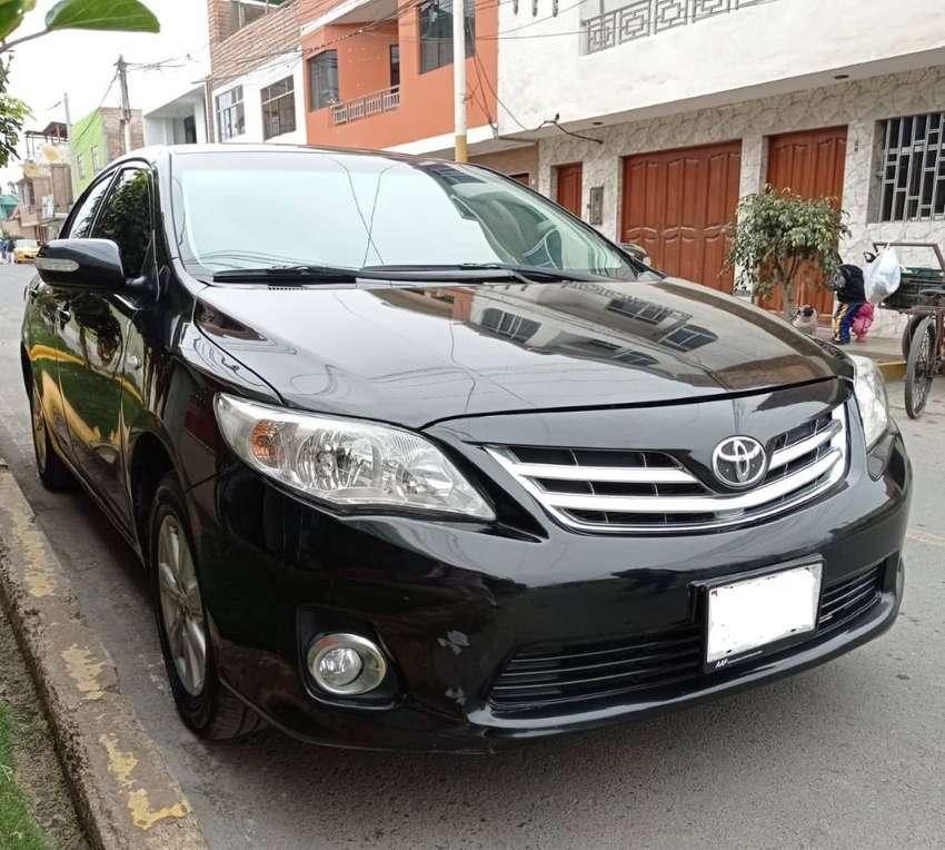 Auto Toyota Corolla Gli FULL 1.6 MT ADV 2014 0