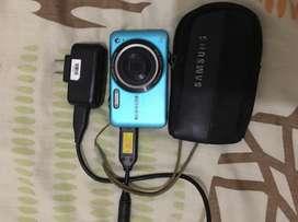 Camara Digital Samsung 13.2 Megapixeles