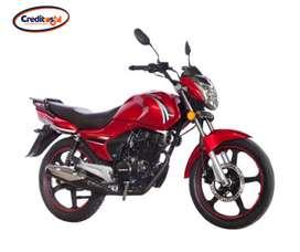 Moto Tundra Bronco TD200  200cc (2018)