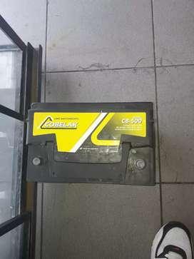 bateria de 12
