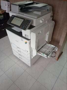 Impresora RICOH Aficio MP c3002