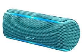 Parlante Portátil Sony Xb21 20 Watts Rms