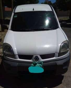 Renault Kangoo a la venta