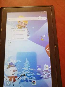Vendo o cambio tablet por celular