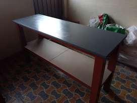 Mesas para trabajo pesado