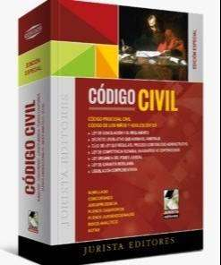 Código Civil,Penal PACK 108 soles.actualizados.