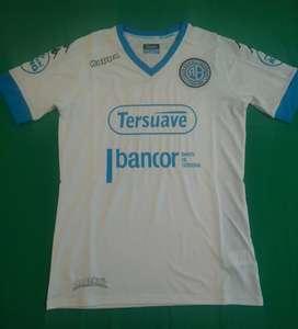 Camiseta Belgrano de Córdoba 2018