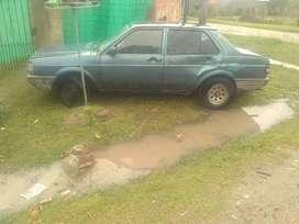 Volswagen Senda 1990 GNC