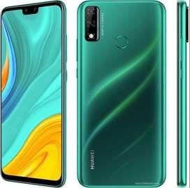 Huawei Y8s 64gb 4gb Cámara 48mp+2mp Frontal 8mp+2mp Huella NUEVO Y ORIGINAL TIENDA FISICA