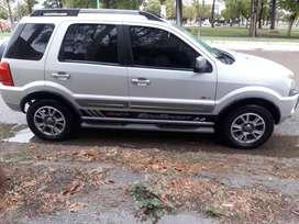Vendo Ford ecosport 2010 full 4x4