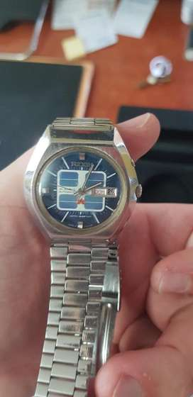 Reloj Ricoh Original
