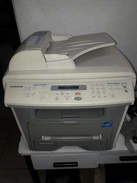 Remate fotocopiadoras y multifuncionales desde $130000