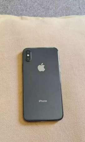 Smartphones iPhone x