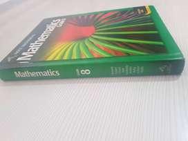 Holt McDougal Mathematics Grado 8