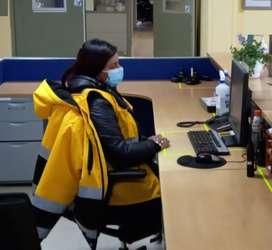 Busco urgente recepcionista(Personal Femenino) para importante operación minera ubicada a 4 Hrs de Lima