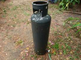 Tubo de gas de 45 kg