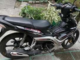 VENDO MOTO SHINERAY XY 125-30A (CABALLITO)