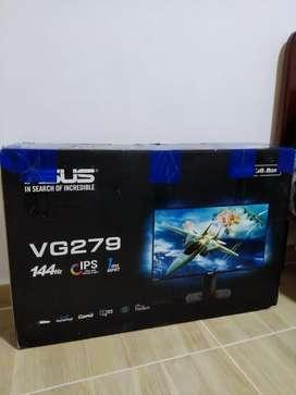 Monitor ASUS VG279 144hz 27 pulgadas IPS