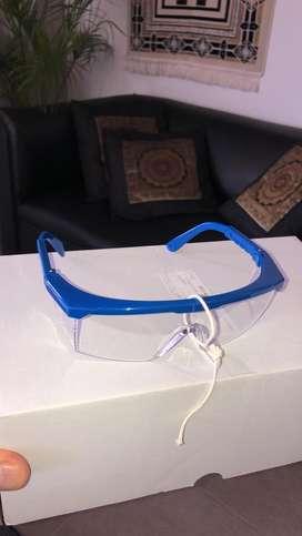 Gafas protectoras oculares alta calidad