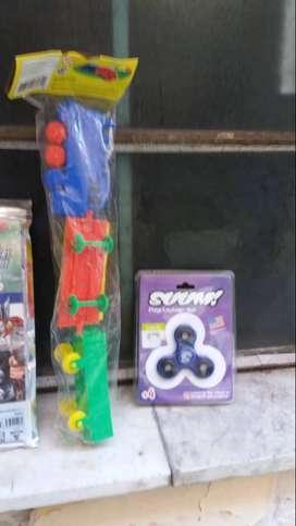 Vendo  lote de juguete para varon  ( leer bien)