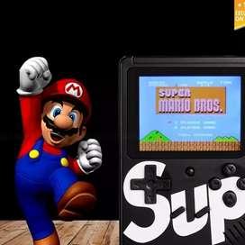 Game voz plus Nintendo
