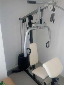 Vendo Multifuncional Gym 650.000